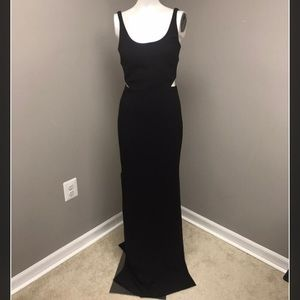 Likely Westervely Cutout Gown SZ 2
